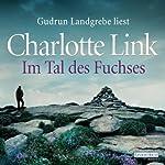 Im Tal des Fuchses | Charlotte Link