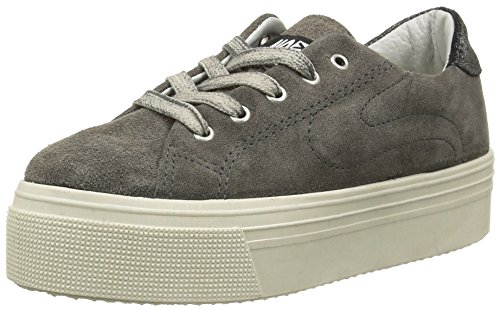 No Box - Alma, Sneakers da donna, grigio (grey), 40