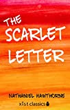 Image of The Scarlet Letter (Xist Classics)