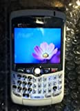 Blackberry Curve 8310 Unlocked Phone with GPS, 2MP Camera and Bluetooth
