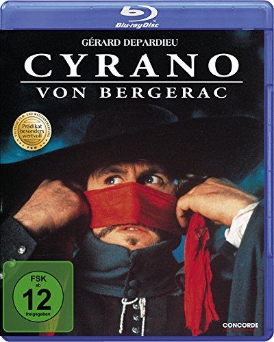 Cyrano von Bergerac [Blu-ray]