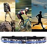 Bingsale Sport elastische Bauchtasche H�fttasche g�rteltasche- Ideales Sport-Accessoire zum Verstauen solcher Gegenst�nde, wie Handy, Schl�ssel, MP3 Player, Portemonnaie usw. (Tarnung 3)