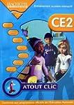 Atout Clic CE2 entrainement scolaire...
