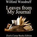 Leaves from My Journal   Wilford Woodruff