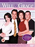 echange, troc Will & Grace - Series 2 (Box Set) - Import Zone 2 UK (anglais uniquement) [Import anglais]