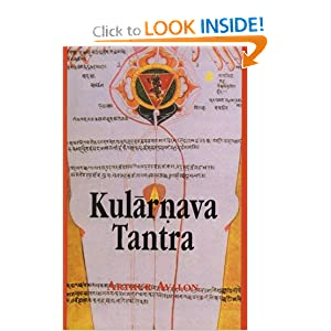 Amazon.com: Kularnava Tantra (9788120809734): Arthur Avalon: Books