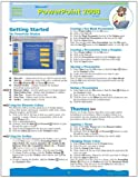img - for Microsoft PowerPoint 2008 for Mac Quick Source Reference Guide book / textbook / text book