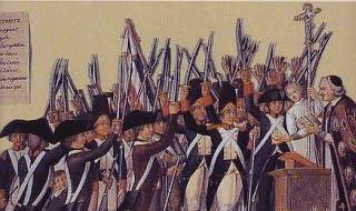 アメリカとフランスの革命 (世界の歴史)