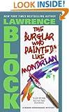 The Burglar Who Painted Like Mondrian (Bernie Rhodenbarr)
