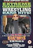 Extreme Championship Wrestling: Heatwave Hard Hits [DVD]