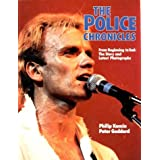 The Police chroniclesby Philip Kamin