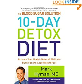Mark Hyman (Author)   24 days in the top 100  (42)  Buy new:  $28.00  $17.61  32 used & new from $16.45
