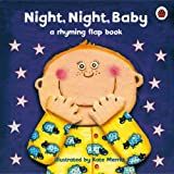 img - for Night, Night Baby Mini Gift Book: a Rhyming Flap Book book / textbook / text book