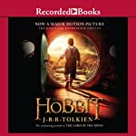 The Hobbit (       UNABRIDGED) by J. R. R. Tolkien Narrated by Rob Inglis