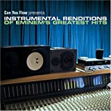 echange, troc Various - Can You Flow: Instrumental Renditions of Eminems