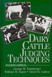 img - for Dairy Cattle Judging Techniques book / textbook / text book