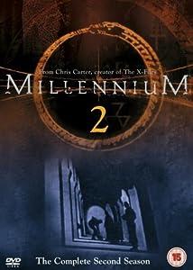 Millennium - Season 2 [DVD] [1996]