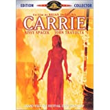 Carrie - �dition Collectorpar Sissy Spacek