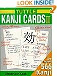 Tuttle Kanji Cards: No.2