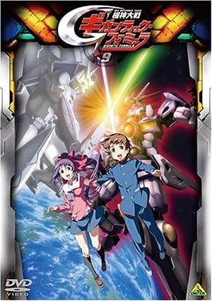 機神大戦ギガンティック・フォーミュラ オーバードライブ DVD