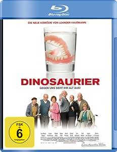 Dinosaurier - Gegen uns seht ihr alt aus! [Blu-ray]