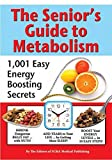 The Seniors Guide to Metabolism