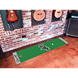 Chicago White Sox Putting Green Runner