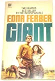 Giant (Coronet Books) (0340151463) by Ferber, Edna