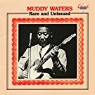 Muddy Waters - Rare And Unissued +2 [Japan LTD CD] UICY-76542