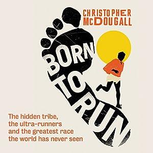 Born to Run: Audiobook