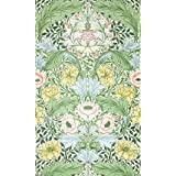 Norwich wallpaper, by William Morris (Print On Demand)