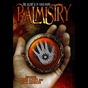 Palmistry Speech