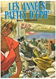img - for Les annees pattes d'eph' (French Edition) book / textbook / text book