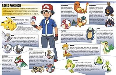 Pokemon: The Pokemon Encyclopedia: Official