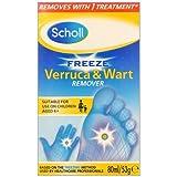 Scholl Freeze Verucca & Wart Remover Treatment Spray