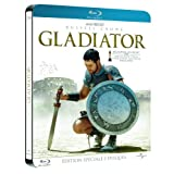 Gladiator (�dition Sp�ciale - bo�tier m�tal) [Blu-ray]par Russel Crowe