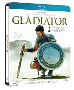 Gladiator [Édition Spéciale boîtier SteelBook]