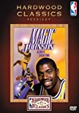NBA Hardwood Classics Series: Magic Johnson Always Showtime [DVD]