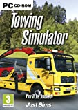 Towing Simulator (PC CD)