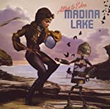 Madina Lake - Attics To Eden