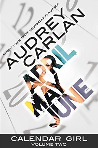 Audrey Carlan - Calendar Girl: Volume Two