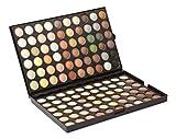 LaRoc 120 Lidschatten Farbe Palette Bilden Schönheit...