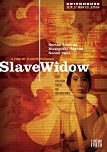 Slave Widow (Grindhouse Sexploitation Collection)