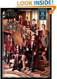 House of Anubis Fan Book (House of Anubis) (Full-Color Activity Book with Stickers)