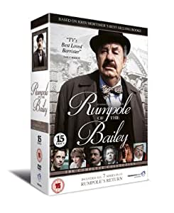 Rumpole of the Bailey - The Complete Collection [DVD] [1978]