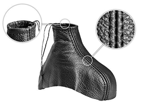myshopx-soufflet-de-levier-de-vitesse-en-cuir-veritable-pour-volvo-xc90-automatique-a-partir-de-2002