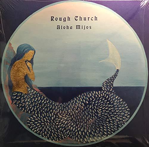 Vinilo : ROUGH CHURCH - Aloha Mijos (2 Discos)