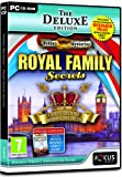 Hidden Mysteries: Royal Family Secrets - Deluxe Edition (PC DVD)