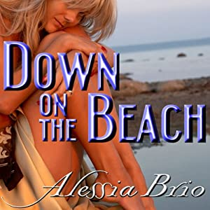 Down on the Beach | [Alessia Brio]