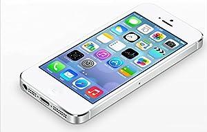 Apple iPhone 4S - 16 GB - WHITE (Factory Unlocked) Smartphone-SIM Free